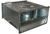 Вентилятор канальный, ПКв, 100-50-4, 220/380, фото 1