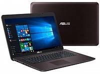 Ноутбук ASUS X756UQ-T4255D (90NB0C31-M03020)