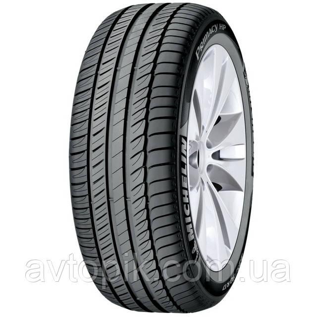 Летние шины Michelin Primacy HP 215/45 ZR17 87W