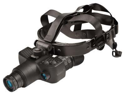 Очки ночного видения Dipol D209/BW (пок. 3)