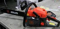 Бензопила Limex Mp 451n (2 шины, 2 цепи) + 1 л масло в подарок + бесплатная доставка