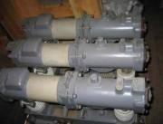 Выключатель маслянный ВМП 10-20/630 с приводом ПЭ-11