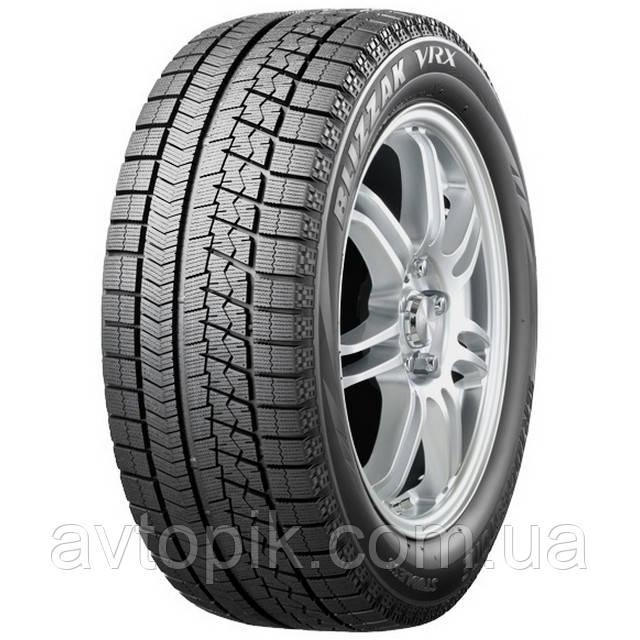 Зимние шины Bridgestone Blizzak VRX 205/60 R16 92S