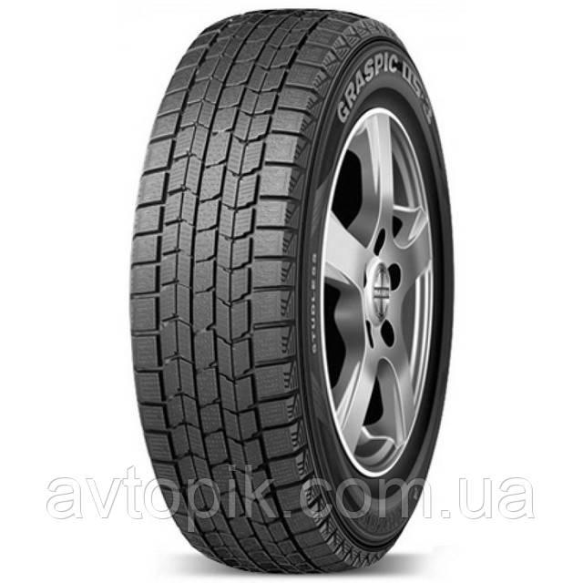 Зимние шины Dunlop Graspic DS3 205/50 R17 93Q