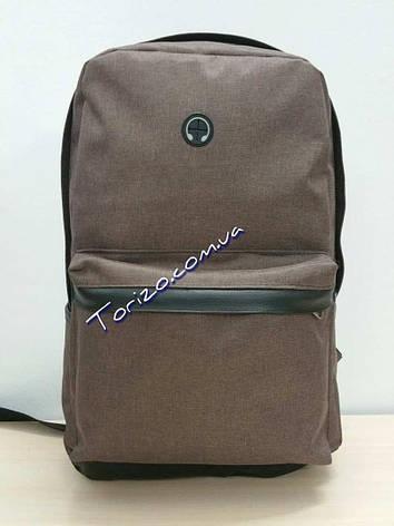 Рюкзак спортивный городской унисекс, фото 2