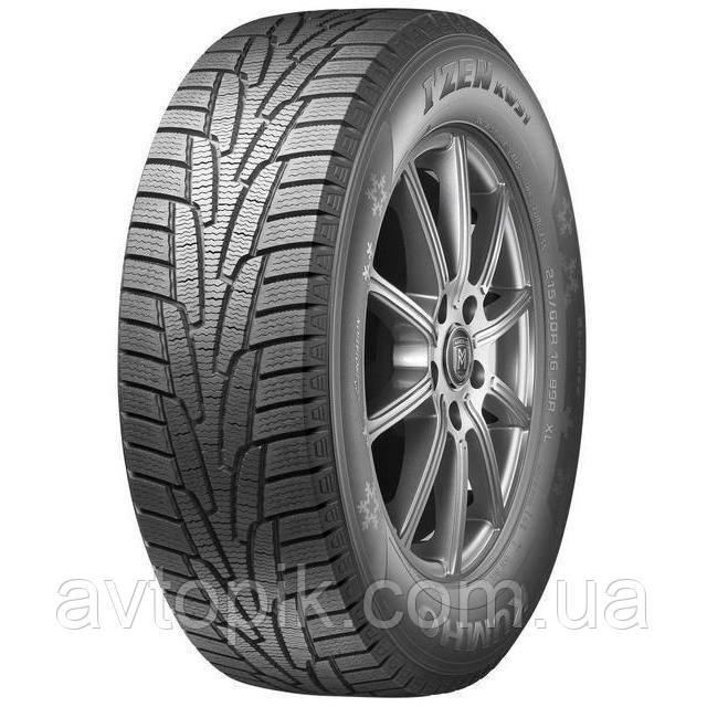 Зимние шины Kumho I Zen KW31 255/55 R18 109R