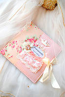 Альбом для девочки handmade