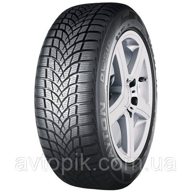 Зимние шины Dayton DW 510 205/60 R16 92H
