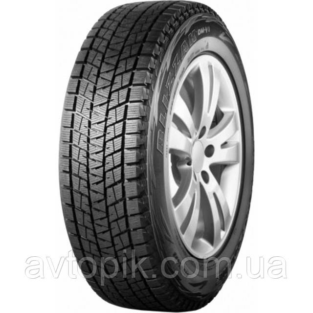 Зимние шины Bridgestone Blizzak DM-V1 285/65 R17 116R