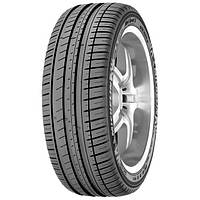 Летние шины Michelin Pilot Sport 3 245/45 ZR17 99Y XL
