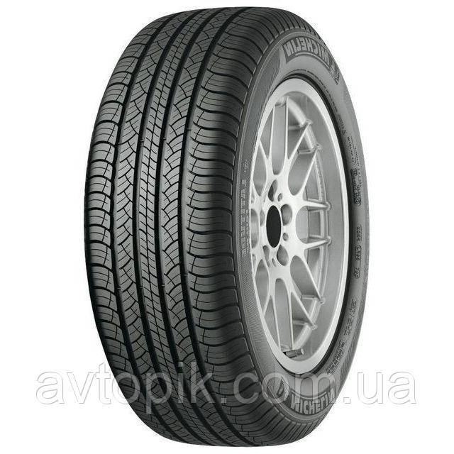 Летние шины Michelin Latitude Tour HP 255/60 R18 112V XL