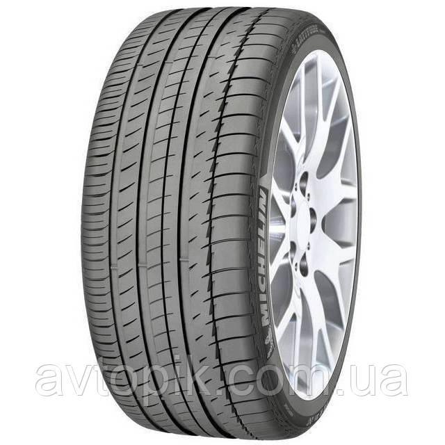 Летние шины Michelin Latitude Sport 295/35 ZR21 107Y XL N1