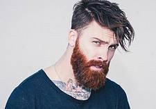 Мужская профессиональная косметика по уходу за волосами