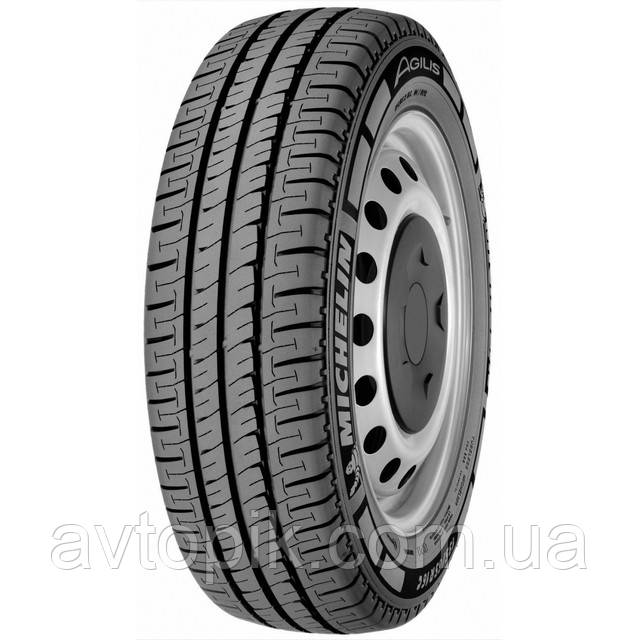 Летние шины Michelin Agilis Plus 225/75 R16C 118/116R