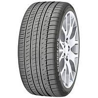 Летние шины Michelin Latitude Sport 235/55 R17 99V AO