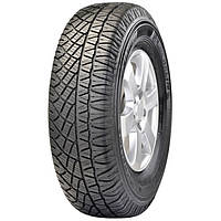 Летние шины Michelin Latitude Cross 245/65 R17 111H XL