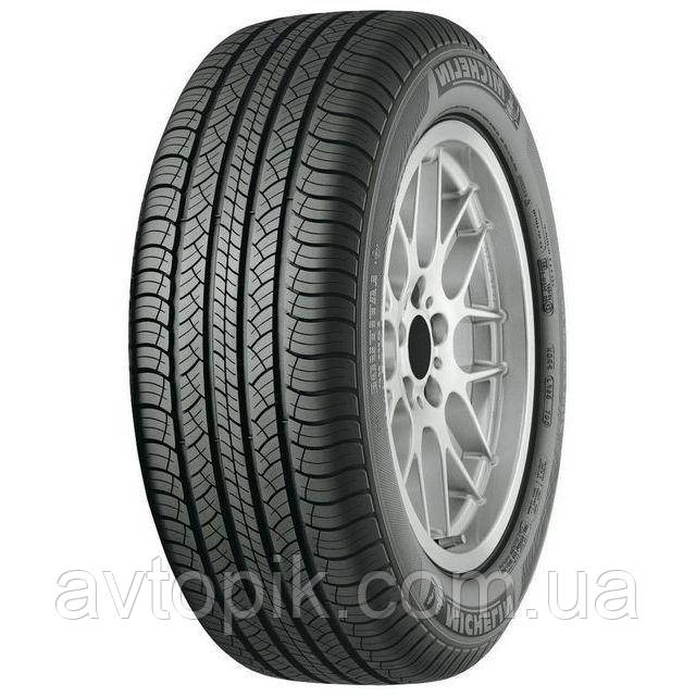 Летние шины Michelin Latitude Tour HP 255/55 R19 111V XL GRNX