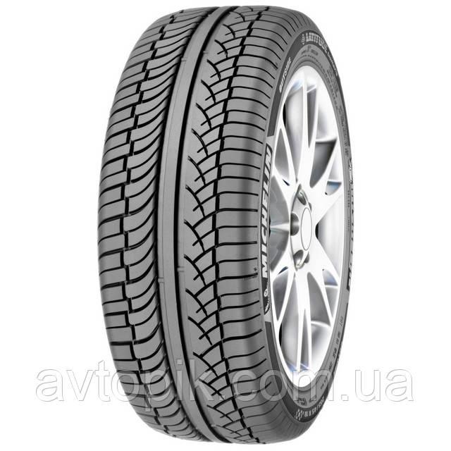 Летние шины Michelin Latitude Diamaris 255/45 R18 99V