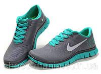 Женские кроссовки  Nike Free 4.0 N-30920-12, фото 1