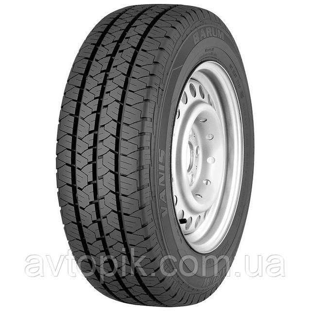 Летние шины Barum Vanis 2 205/65 R16C 107/105T