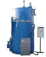 Экономайзер WE,  утилизатор тепла дымовых газов