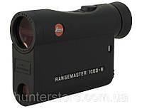 Лазерный дальномер Leica Rangemaster 1000 CRF, фото 1