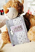 Книга фотоальбом для мальчика
