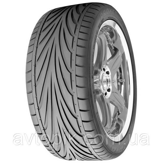Літні шини Toyo Proxes T1R 285/35 ZR19 99Y
