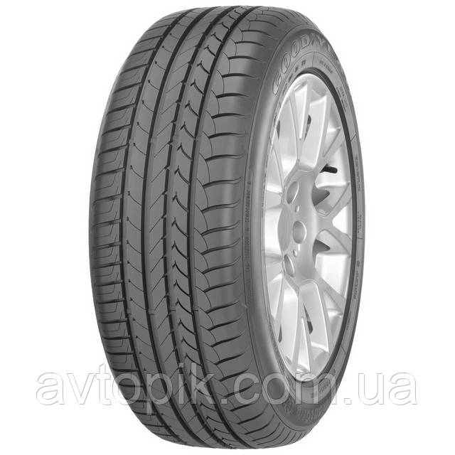 Летние шины Goodyear EfficientGrip 245/45 ZR17 95W