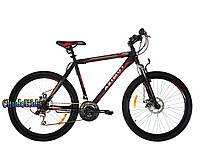Горный велосипед Azimut Swift 26 D