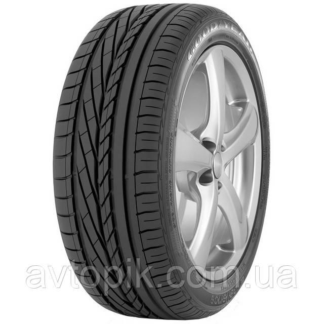 Летние шины Goodyear Excellence 215/60 R16 95H