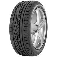 Летние шины Goodyear Excellence 245/55 ZR17 102W Run Flat *