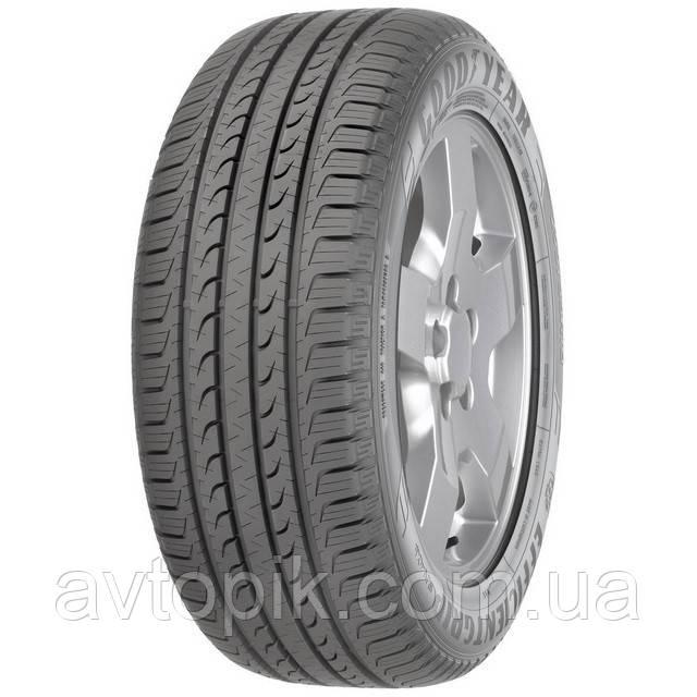 Літні шини Goodyear EfficientGrip SUV 235/55 R17 99V