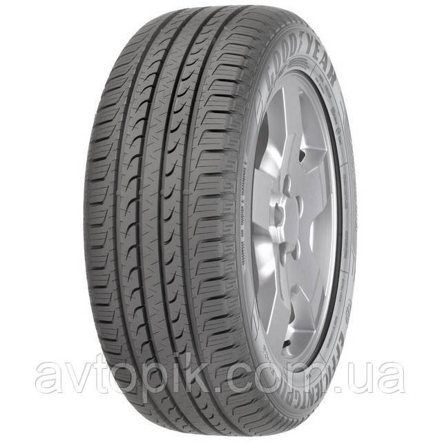 Літні шини Goodyear EfficientGrip SUV 235/55 R18 100V