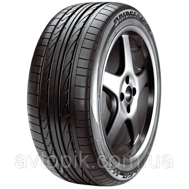 Летние шины Bridgestone Dueler H/P Sport 275/60 R18 113V