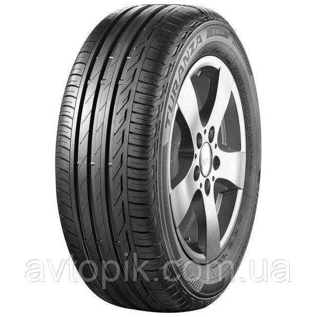 Летние шины Bridgestone Turanza T001 215/55 ZR17 94W