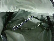 Рюкзак городской спортивный унисекс, фото 3