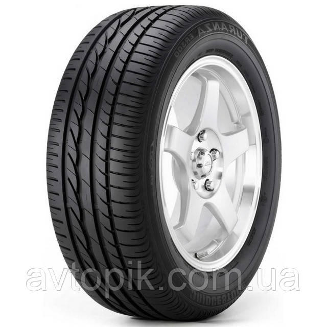 Летние шины Bridgestone Turanza ER300 205/60 ZR16 92W Run Flat