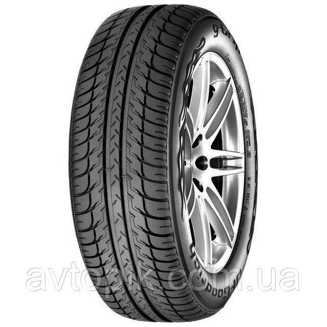Летние шины BFGoodrich G-Grip 245/40 ZR18 97Y XL