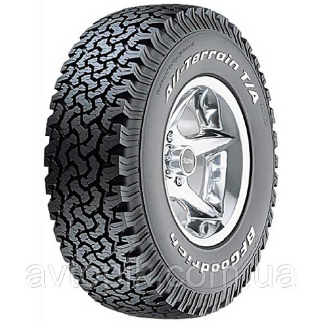Всесезонные шины BFGoodrich All Terrain T/A KO 32/11.5 R15 113R RWL
