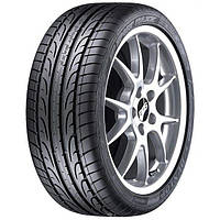 Летние шины Dunlop SP Sport MAXX 305/30 ZR19 102Y XL