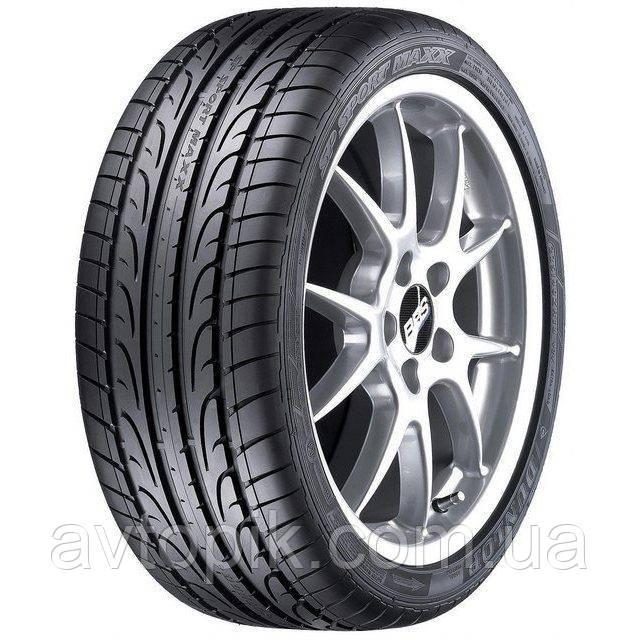 Летние шины Dunlop SP Sport MAXX 325/30 ZR21 108Y Run Flat *