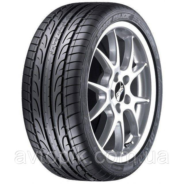 Летние шины Dunlop SP Sport MAXX 235/50 R19 99V M0