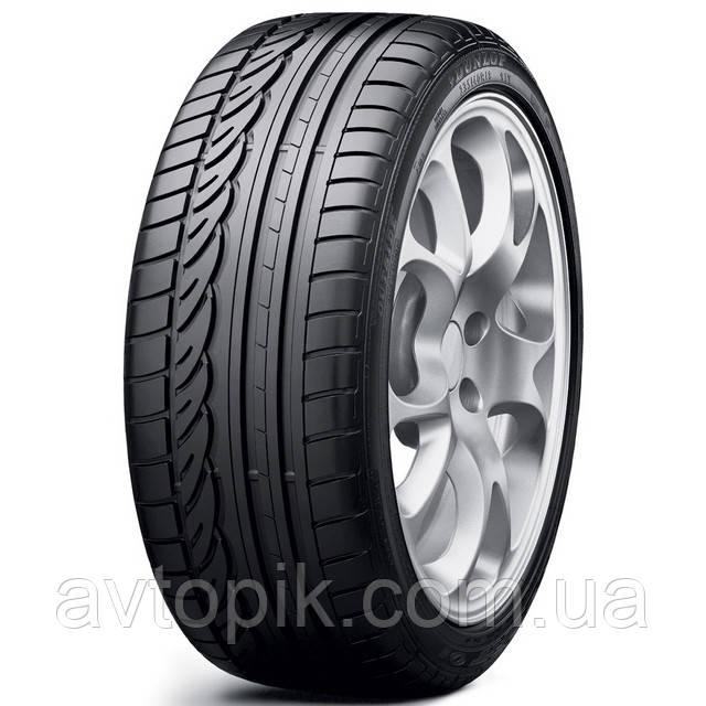 Летние шины Dunlop SP Sport 01 265/45 ZR21 104W