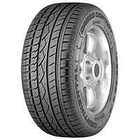 Літні шини Continental ContiCrossContact UHP 235/60 R16 100H