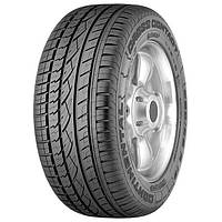 Летние шины Continental ContiCrossContact UHP 285/45 ZR19 107W XL M0