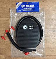 Насос ножной Yamaha