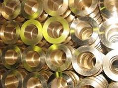 Втулки бронза, сталь
