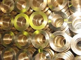 Втулки бронза, сталь, фото 2