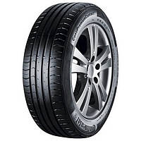 Летние шины Continental ContiPremiumContact 5 215/60 R17 96H